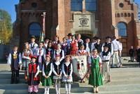 Serdocki z Podszkla w Rumunii
