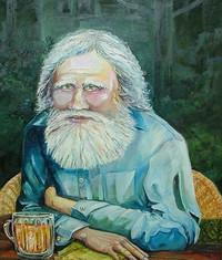 Malarstwo Andrzeja Bąka