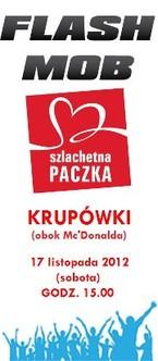 Flash Mob Dance - Szlachetna Paczka