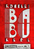 Koncert zespołu BaBu Król
