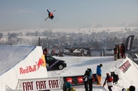 The North Face Polish Freesking Open 2013