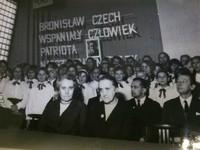 fot. Archiwum rodzinne Jacka Kapłana Czecha