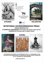 Polsko-słowacka wystawa prac uczniów