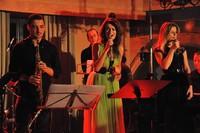 Koncert Anny Malaciny-Karpiel z zespołem