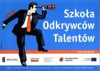 Gimnazjum nr 1 - Szkołą Odkrywców Talentów
