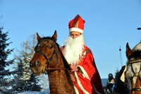 Mikołaj na Olczy...