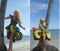 Miss na karaibskiej wyspie