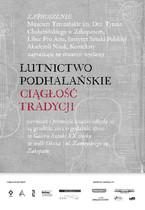 Lutnictwo Podhalańskie. Ciągłość tradycji