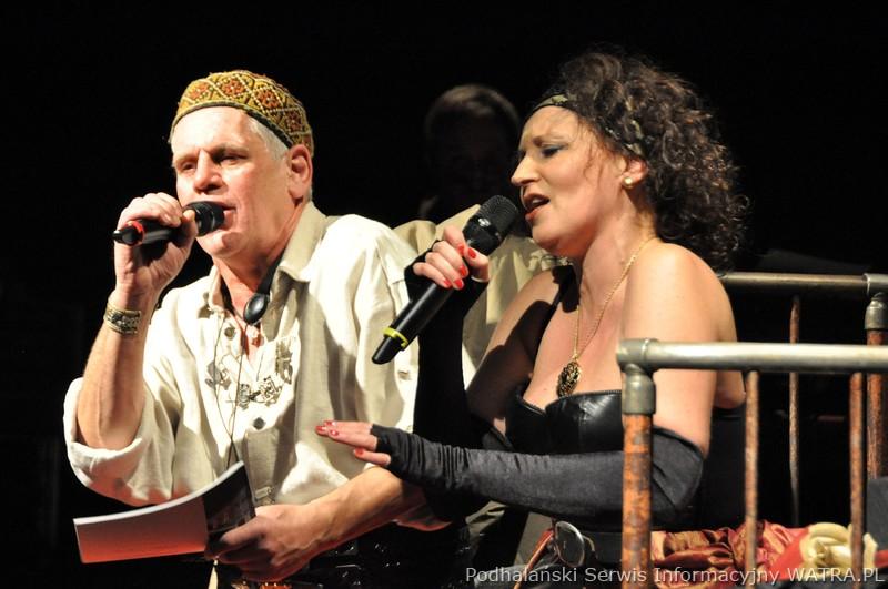 Otwarcie du ej sceny teatru witkacego 10 grudnia 2012 kultura