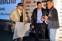 """Nagroda dla filmu """"Wyprawa na Mnicha"""" Macieja Stasińskiego"""