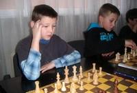III Mikołajowy Turniej Szachowy