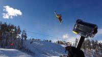 Rozmowa z snowboarderem Tomkiem Wolakiem