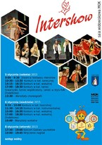 """XI Międzynarodowy Festiwal Pieśni i Tańca """"Intershow 2013"""""""