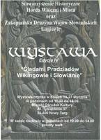 Śladami Pradziadów Wikingowie i Słowianie