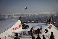 Zakopane szykuje się do The North Face Polish Freeskiing Open 2013