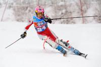 Zmagania alpejczyków na polskich stokach rozpoczęte