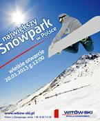 Snowpark - Wielkie Otwarcie