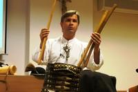 Podsumowanie warsztatów folklorystycznych 2012