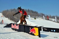 The North Face Polish Freeskiing Open 2013
