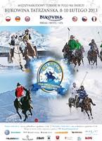 Bukovina Polo Snow Masters 2013