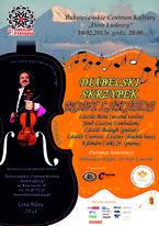 Koncert węgierskiego skrzypka Roby Lakatosa