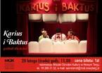 """""""Karius i Baktus"""" w Miejskim Ośrodku Kultury"""
