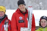 Ania Figura, skialpinistka z Zakopanego, Mistrzynią Świata w sprintach!