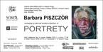"""Barbara Piszczór """"Portrety"""""""