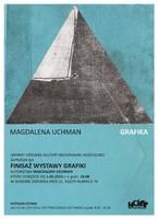 "Magdalena Uchman ""Grafika"""