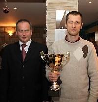 Puchar Starosty pojechał do Kijowa