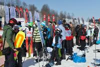 Czwarty dzień XVIII Zimowych Igrzysk Szkół Niepublicznych