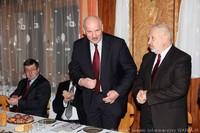 Umowa PWS z UTW i wizyta Marszałka