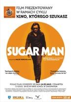 """Nowy sezon cyklu """"Kino, którego szukasz"""": Sugar Man"""