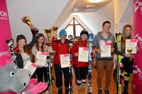 Poznaliśmy najlepszych juniorów sezonu 2012/2013