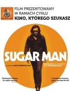 """Projekcja filmu """"Sugar Man"""""""