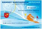 Zawody o Puchar Starosty Nowotarskiego