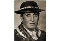 Dr Wicenty Galica (1916 - 2010) - jeden z najsłynniejszych kurierów tatrzańskich