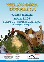 XVI Wielkanocno Kosołecka