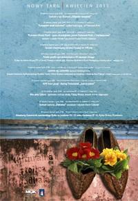 Kulturalna Stolica Podhala w kwietniu