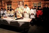 Msza Święta w 8. rocznicę śmierci bł. Jana Pawła II