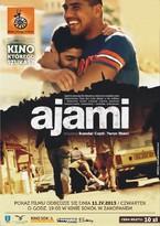 """Z cyklu """"Kino, którego szukasz"""" - Ajami"""