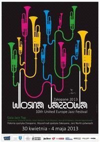 Wiosna Jazzowa Zakopane 2013