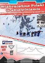 Mistrzostwa Polski w ski-alpinizmie 2013