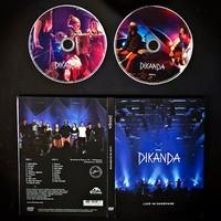 Dikanda z koncertowym DVD