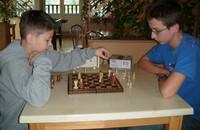 Trzeci turniej szachowy krościeńskiego Grand Prix