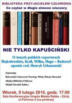 Wykład Henryka Urbanowskiego