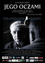 """""""Jego oczami"""" - film o ks. prof. Józefie Tischnerze"""