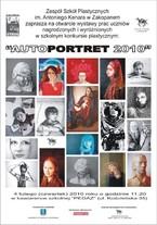 """""""Autoportret 2010"""""""