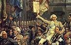 Zakopiańskie uroczystości Rocznicy Konstytucji 3 Maja
