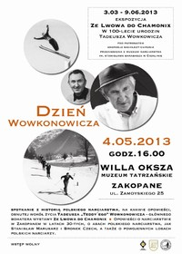 """""""Dzień Wowkonowicza"""" – 4 maja 2013 r."""